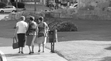 Ladies of Tarragona