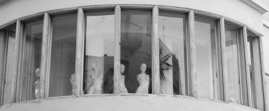 Shop Window Tarragona