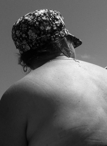 Christian Sunbather