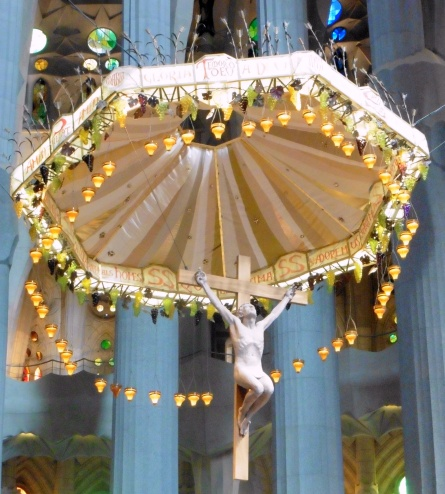 Sagrada Família Jesus