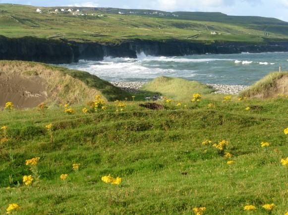Doolin Cliffs of Moher