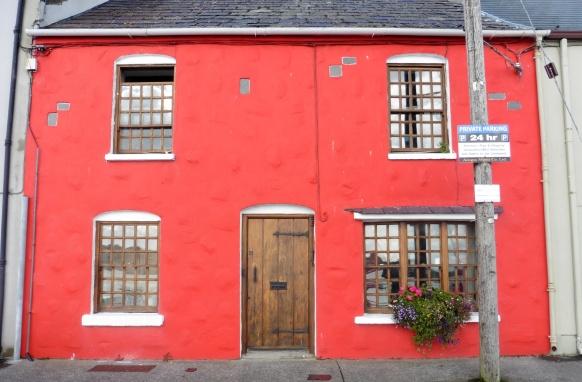 Galway seaside house